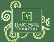 Лого «Царство ароматов»