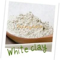 ヒワイトクレイ シリカ