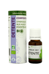 synergie huiles essentielles détente