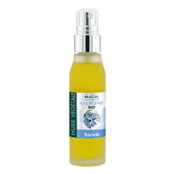 Huile végétale bourrache biologique spray 50 ml