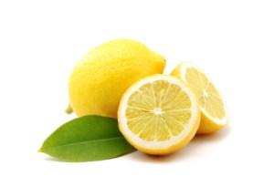 ätherische Öle für die Hausapotheke - Zitronenöl