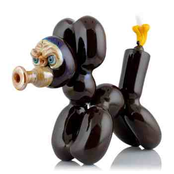 Blitzkriega - Coyle Collab Balloon Monkey