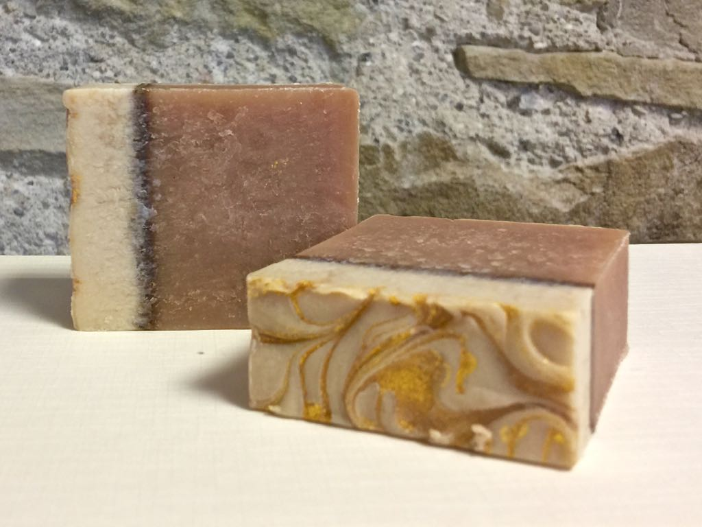 Soap – Sandalwood Vanille