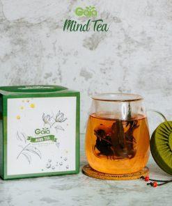 Trà dưỡng não tăng cường trí nhớ Mind Tea GaiA