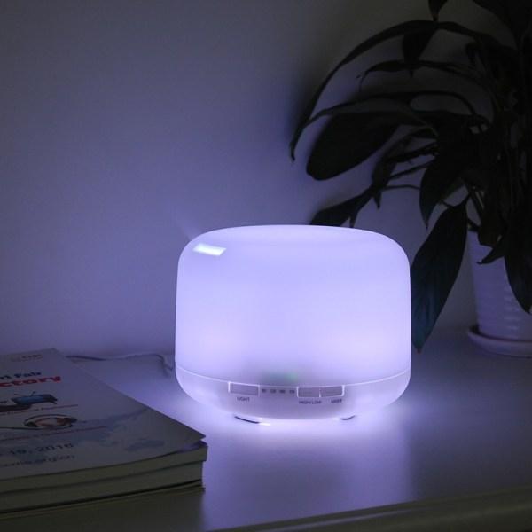 Nawilżacz ultradźwiękowy Platinet z kolorowym podświetleniem