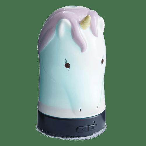 Dyfuzor ultradźwiękowy ceramiczny JEDNOROŻEC 1