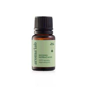 olejek z drzewa herbacianego olejek herbaciany TTO