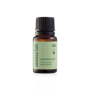olejek lemongrasowy z trawy cytrynowej