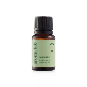 olejek tymiankowy z ziela tymianku