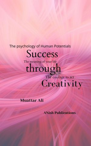 Success is creativity