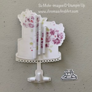 By Su Mohr for GDP and Paper Players; Click READ or VISIT to go to my blog for details! Featuring: Happy Birthday To You Stamp Set, Birthday Dies, Stitched So Sweetly Dies; #birthdaycards #happybirthdaytoyou #birthdaycake #decoratedcakes #cakesoncards #handmadecards #handcrafted #diy #cardmaking #2020saleabration #2020minicatalog #stitchedsosweetly