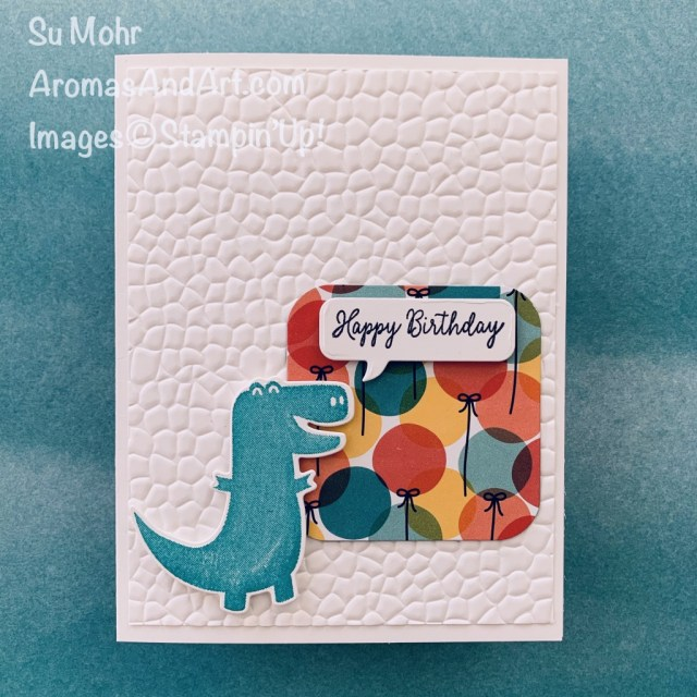 By Su Mohr for FMS and Seize the B'day; Click READ or Visit to go to my blog for details! Featuring Dino DaysStamp Set, Dino Dies, Special Someone Stamp Set, Special Day Dies, Birthday Bonanza DSP, Hammered Metal embossing; #dinodays #birthdaycards #cardsforkids #dinosaurs #dinosaursoncards #birthdays #cardchallenges #cardsketches #childrensbirthdays #handmadecards #handcrafted #diy #cardmaking