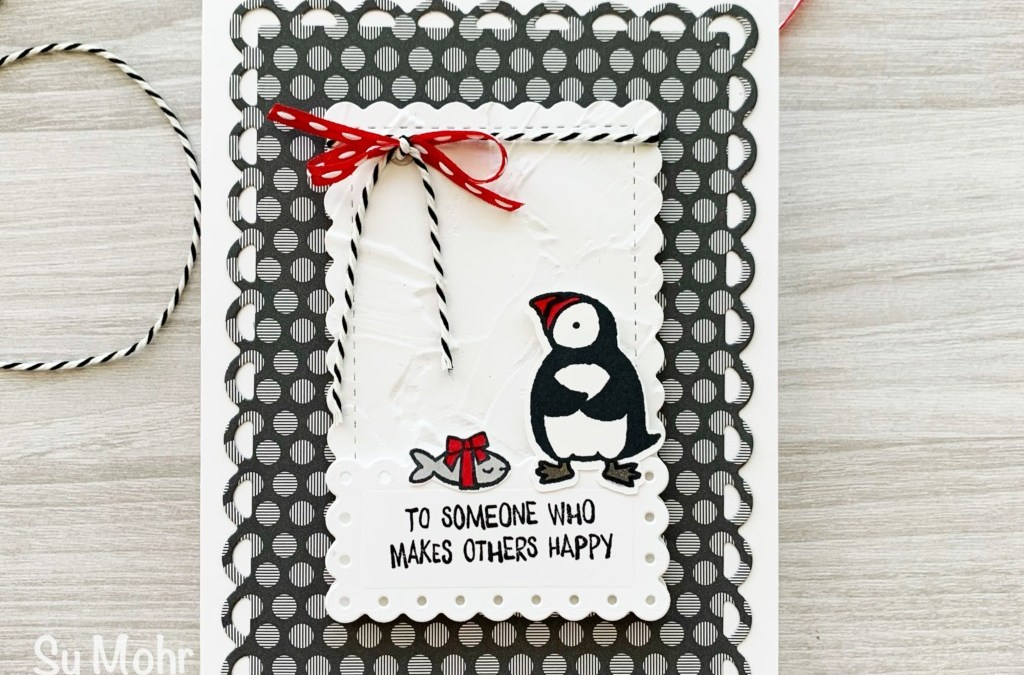 Party Puffins When You Want To Make Someone Happy