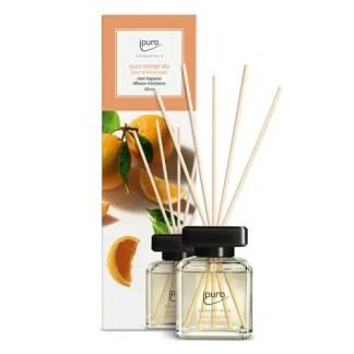 orange sky, ipuro, geurstokjes, essentials,