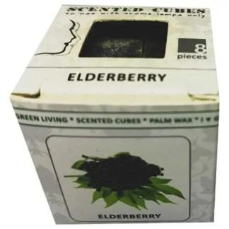elderberry, scented cubes, waxmelts, scentchips,