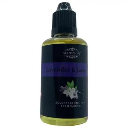 lavender, jasmijn, scentchips, scentparfume, diffuserolie,