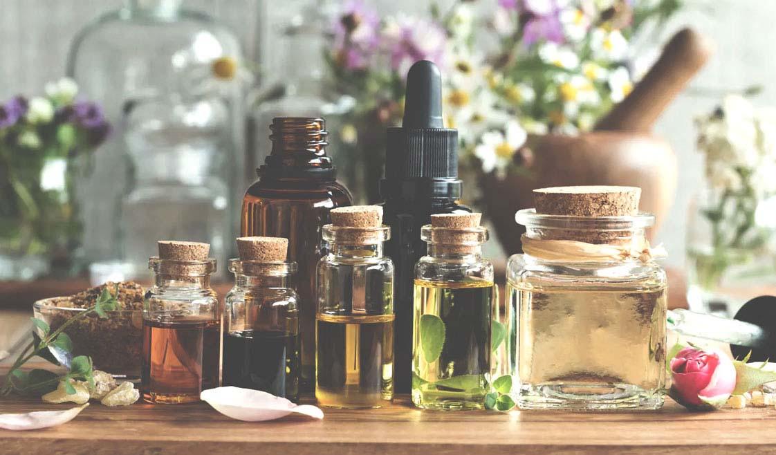 Aceites Esenciales - Nota Aromática
