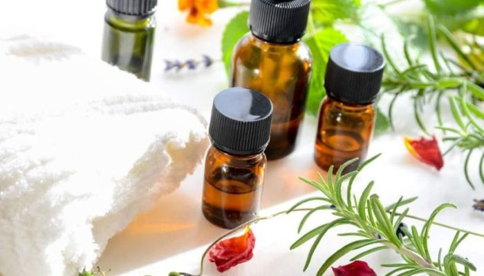 Beneficios del uso de aceites esenciales