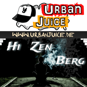 Ultrabio Werke: 5 Kompositionen der Urban Juice Reihe im Test  -Golden Orange / Magic Berry / In The Hood + Spezial: Pinkman und Heisenberg Klone