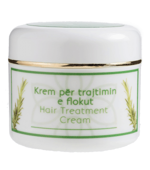 Hair Treatment Cream – Rosemary