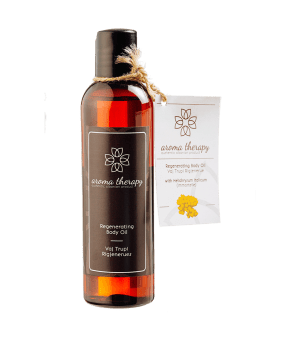 Regenerating Anti Age Body Oil