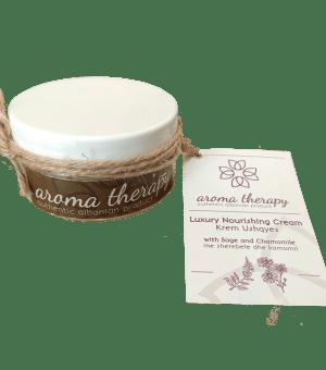 Luxury Nourishing Cream