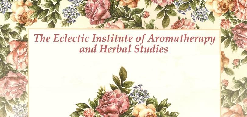 The Eclectic Institute of Aromatherapy and Herbal Studies