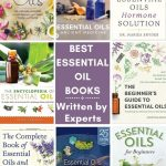 Best Essential Oil Books Aromatherapy Anywhere