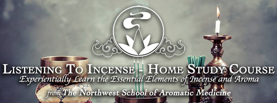 The Listening to Incense Program