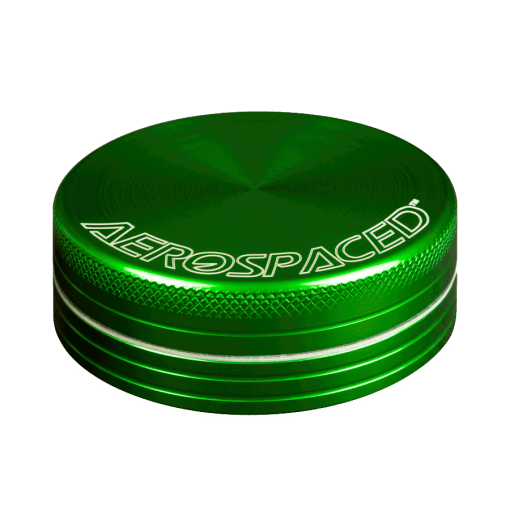 Aerospaced metal grinder