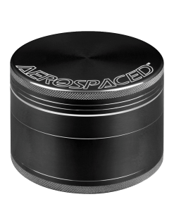 aerospaced aluminum grinder
