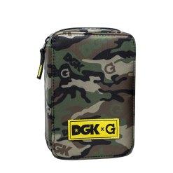 G Pro DGK Travel Bag