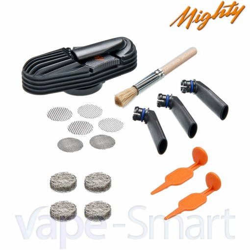 mighty vaporizer parts