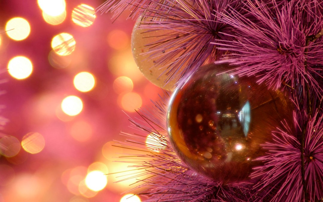 ¿ A qué huele la Navidad ?