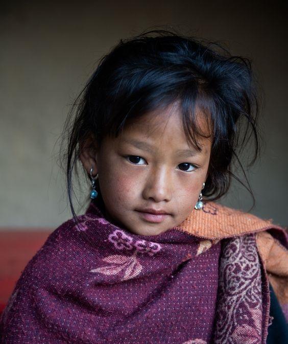 """El """"estigma"""" de la menstruación en Nepal"""