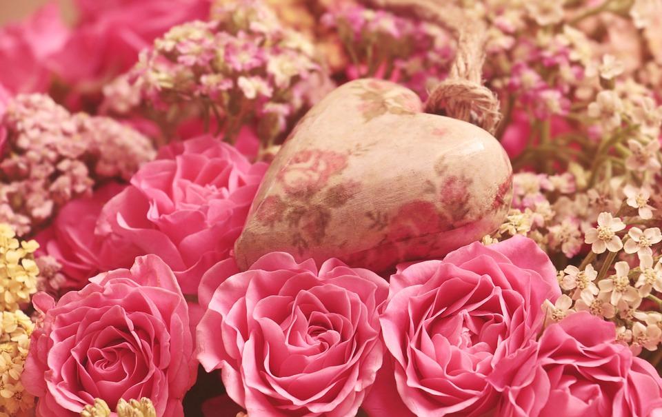 La Rosa, un importante ingrediente para el amor