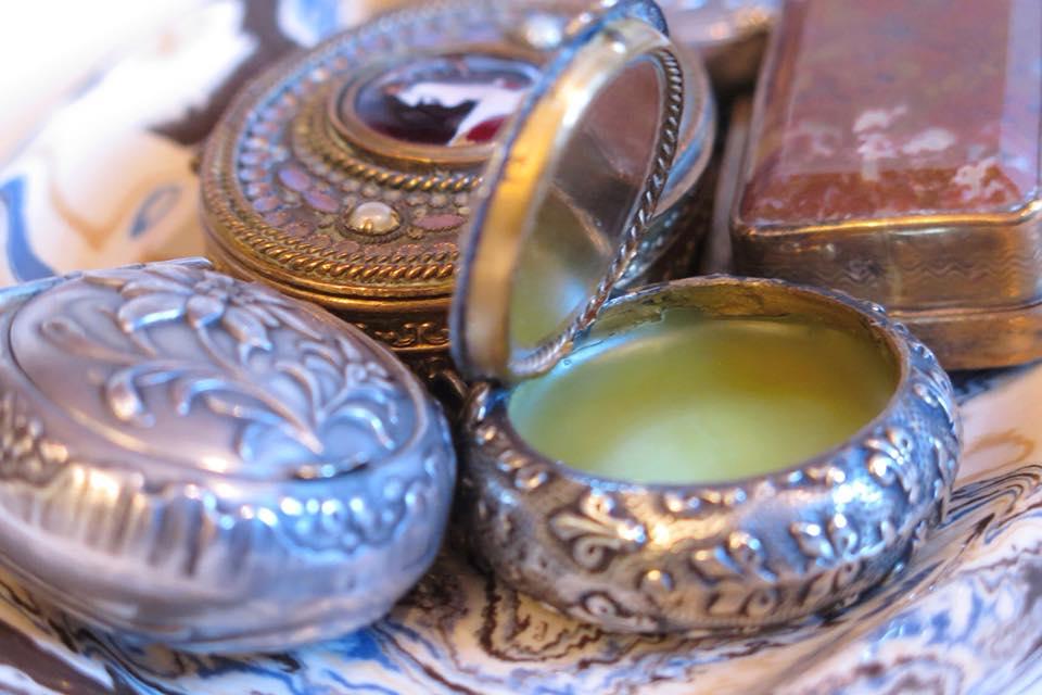 CURSO NOVEDAD A NIVEL MUNDIAL: La Aromaterapia árabe, de Oriente y de Al – Ándalus