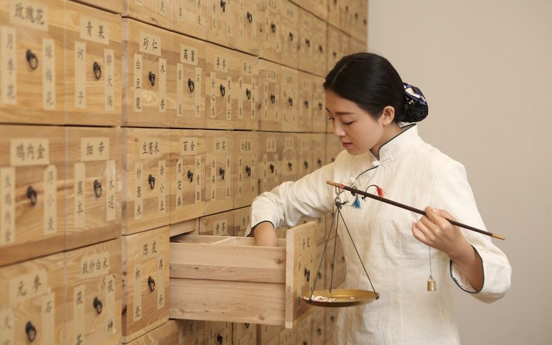 MEDICINA CHINA: Las causas del desequilibrio