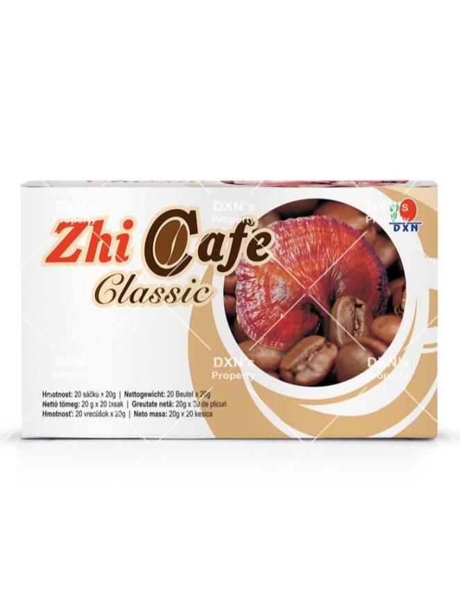 CAFÉ ZHI CAFE CLASSIC