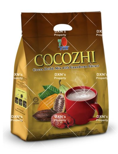 CACAO COCOZHI