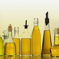 Guía de aceites vegetales