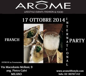 Franch Party