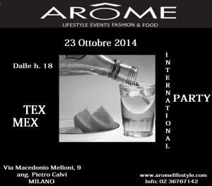 Mex Tex Party