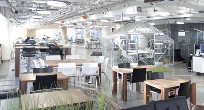 Coworking Arome