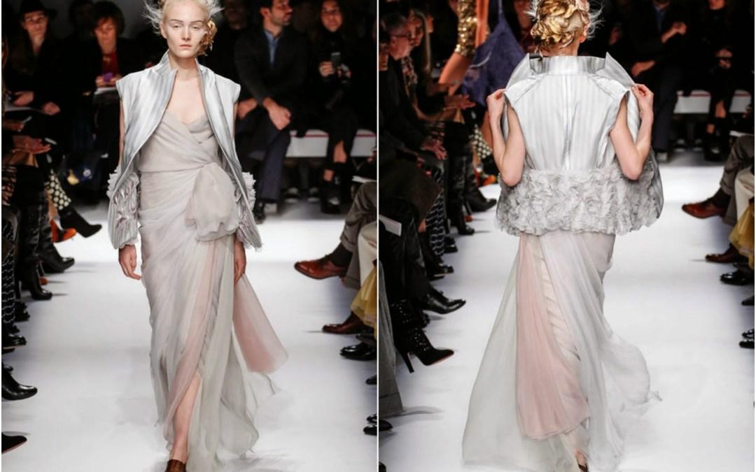 Aforisma di Anatole France sulla moda..
