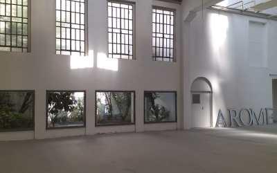 Arôme apre il suo Temporary Concept Store
