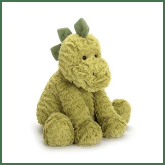 Fuddlewuddle Dino