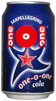 one-one il fallimento marketing della San Pellegrino