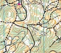 Mapas viejos de la zona de competición POB17