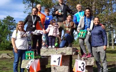 Resultados y fotos Trail de Baiona 2019